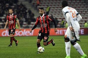 Nice - Montpellier 2-1
