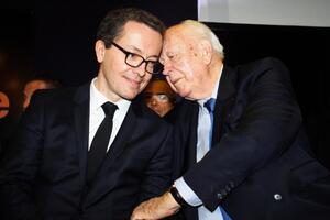 OM-PSG : Eyraud rigole quand on compare Marseille et Paris