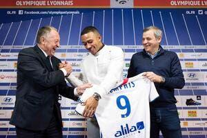OL : Depay s'est déjà trouvé un complice de premier choix à Lyon