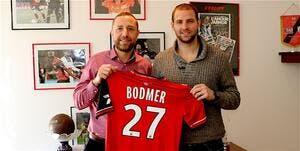 Officiel : Bodmer rejoint Guingamp pour six mois
