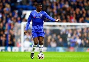 Officiel : Zouma prolonge à Chelsea et part à Stoke City