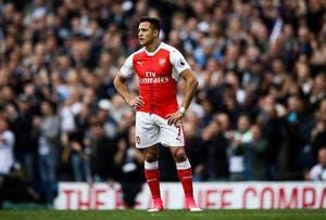 PSG : Alexis Sanchez est à Paris, il finalise son contrat