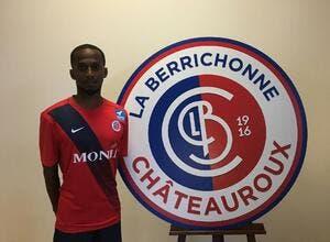 Officiel : Caen prête Chaker Alhadhur en Ligue 2