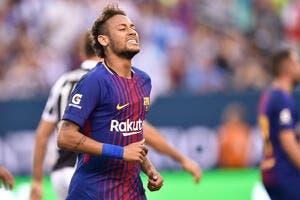 PSG : Neymar au PSG, Laurent Blanc donne son avis !