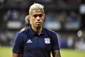 OL : Genesio calme déjà les critiques sur Mariano Diaz