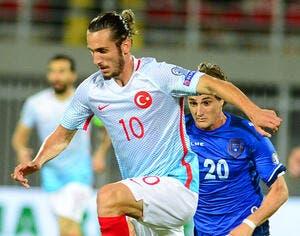 OL : Lyon supervise un international turc très prometteur !