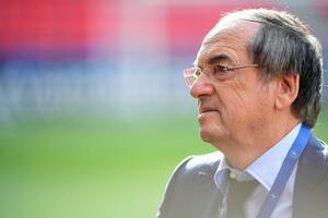 EdF: Le Graët oublie une grande leçon du football français