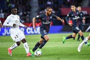 PSG : Paris demande 30 ME pour lâcher Lucas au mercato