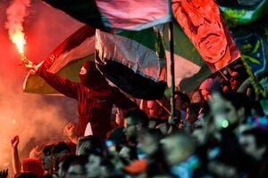 ASSE : Les Verts refusent une lourde sanction et font appel