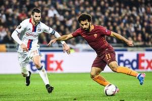 OL : Accord trouvé entre Gonalons, la Roma et Lyon !