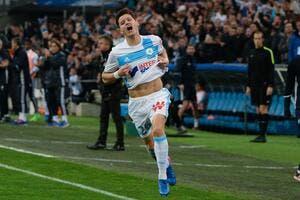 OM: Et de 5 pour Florian Thauvin!