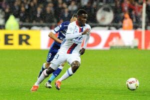 ASM: La dernière ligne droite pour le Lyonnais Gaspar