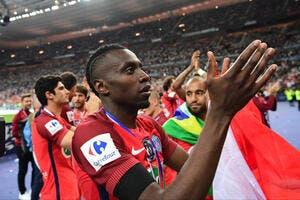 PSG : Matuidi proche de quitter le PSG à cause d'Al-Khelaifi ?