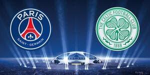 PSG - Celtic : Les compos (20h45 sur Canal+)