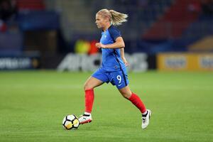 EdF Fem.: Les Bleues se prennent un 4-0 en Allemagne