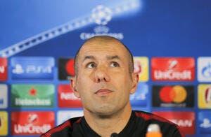 LdC : La victoire ou l'élimination, Jardim est cash pour Monaco
