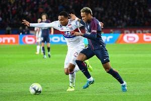 OL: Quand Lyon se félicite d'avoir gâché le match de Neymar