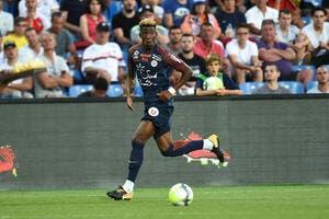 MHSC: Pour museler Neymar, Mukiele va copier un Lyonnais