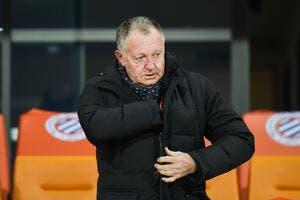 OL: Lyon sera sur le podium, car Aulas s'en sort toujours