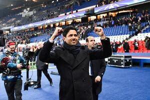 L1 : Le PSG champion de France samedi 7 avril si...