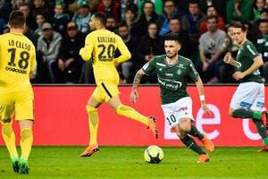 ASSE : Nice et Rennes devant Saint-Etienne ? Luis Fernandez s'enflamme
