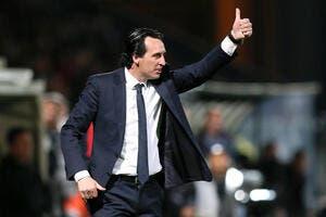 PSG: Wenger prochain coach à Paris, Emery valide à 100%