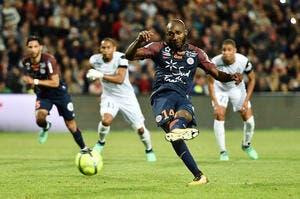Montpellier - Saint-Etienne 0-1
