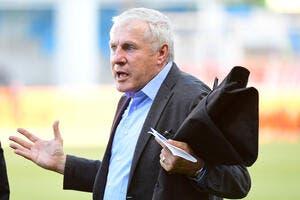 PSG: Luis Fernandez, le PSG en fera un ambassadeur faute de mieux