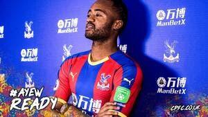 Officiel : Jordan Ayew prêté à Crystal Palace