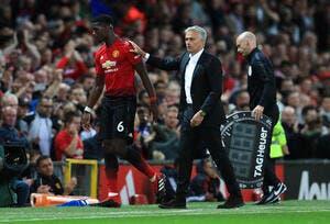 PL : Mourinho fait une superbe déclaration d'amour à Paul Pogba !