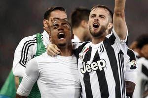 Ita : Pjanic prolonge jusqu'en 2023 à la Juventus