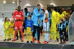 OM : Mandanda et Pelé c'est bientôt fini, Marseille s'active au mercato