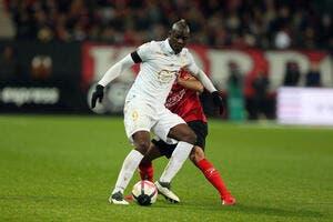 OGCN : Patrick Vieira adore ce Balotelli qui ronchonne à Nice