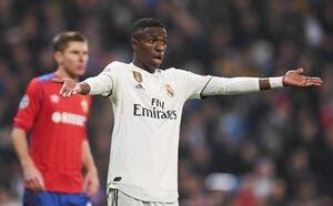 Mercato: Ronaldo l'avoue, il s'est fait recaler par le Real Madrid