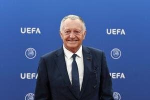 OL : Lyon-Barça, c'est une pluie d'or qui va tomber sur l'OL !