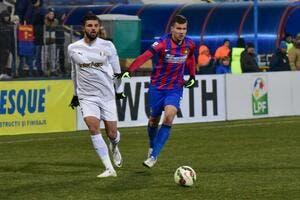 OL : 6 ME pour un attaquant roumain, le coup de folie de Lyon au mercato ?