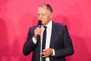 OL : L'OM ciblé par l'UEFA, c'est la faute du PSG balance Aulas