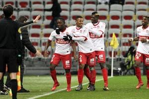 TFC : A Toulouse, on voit enfin la vie en rose