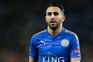 Leicester, Man City... Le «gros bébé» Mahrez a tout perdu