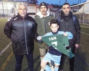 ASSE: Saint-Etienne chipe un joueur de 12 ans devant Nice et Monaco