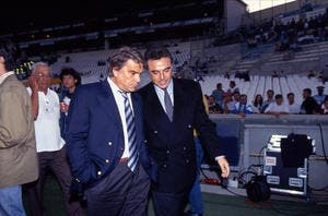 L1 : OM ou Bordeaux ? L'incroyable histoire sur Zinedine Zidane