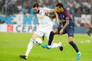 OM : Rami ne fait pas le malin avant d'aller défier le PSG