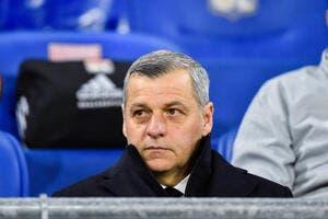 OL : Genesio veut 11 Martin Fourcade à l'Olympique Lyonnais