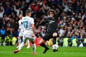 PSG : L'UEFA confirme le carton jaune mis à Rabiot