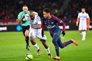 PSG: Neymar menace de partir si cet entraineur arrive!
