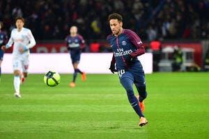 PSG : Neymar out ? Les 48 prochaines heures « décisives » !