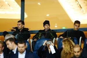 PSG : Ben Arfa comparé à Neymar, mais si c'est possible...