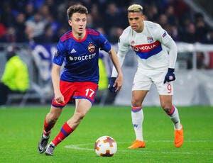 ASM : Monaco met le paquet pour Golovin au mercato