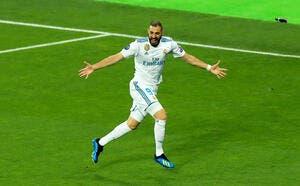 Mercato : Benzema refuse de quitter le Real Madrid