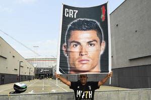 PSG: Cristiano Ronaldo à Paris, c'était non d'entrée de jeu